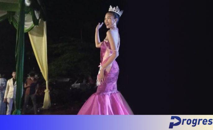 Grand Final Putri Pariwisata Kabupaten Kepahiang