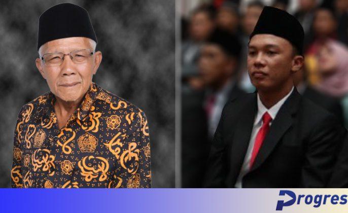 Anggota Legislatif Kepahiang tertua dan termuda
