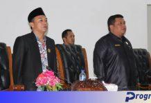 Pimpinan sidang