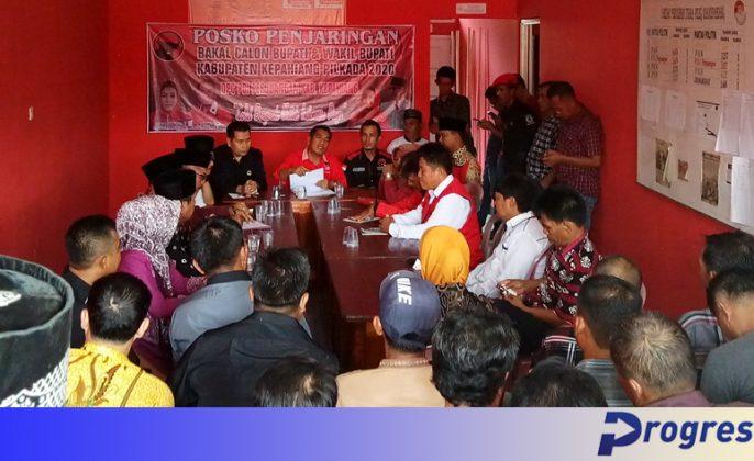 Sekretariat PDI Perjuangan