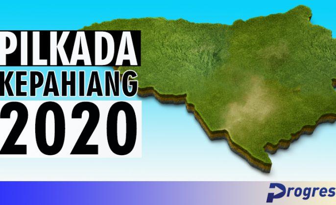 Pilkada Kepahiang 2020