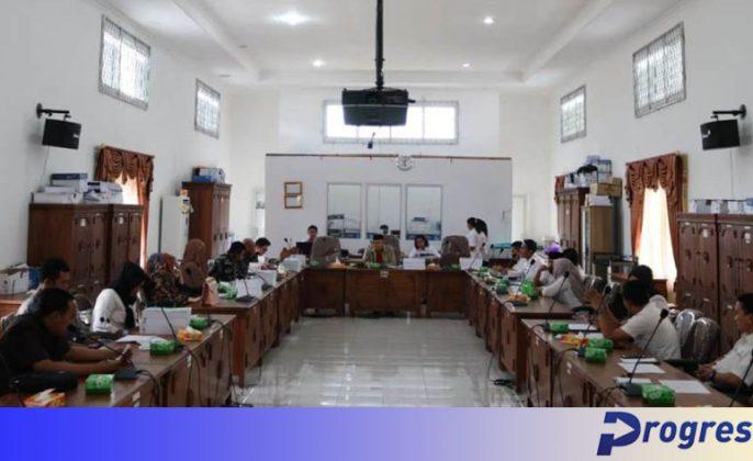 Rapat Banmus DPRD Kepahiang