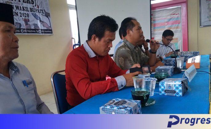 KPU Kabupaten Kepahiang