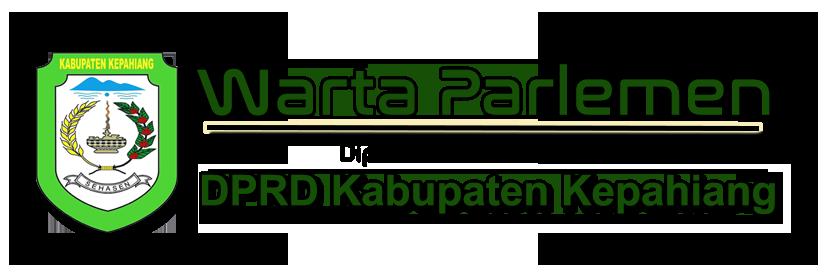 Logo Warta Parlemen Kepahiang