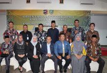 Orientasi anggota DPRD