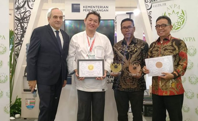 Penghargaan AVPA