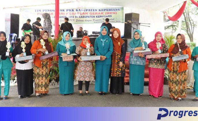 Tim Penggerak PKK