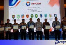 Penghargaan Ombudman