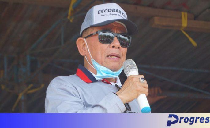 Dayat Escobar Cup