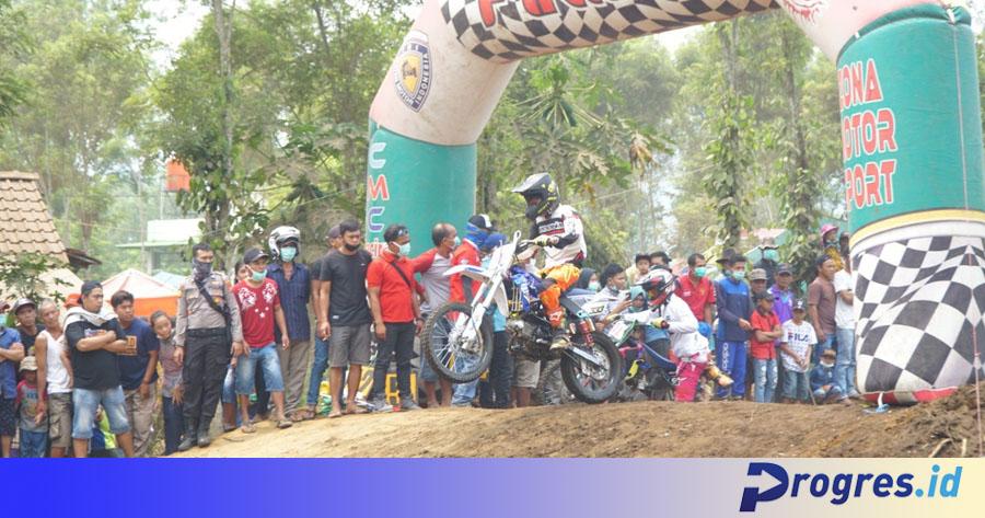 Escobar Cup Kepahiang 2019