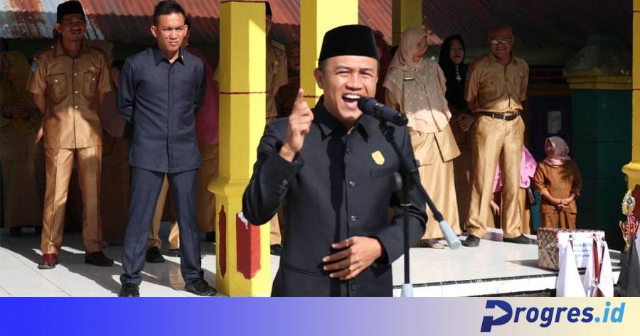 Ketua DPRD Windra