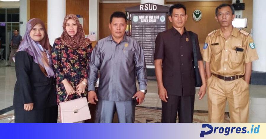 Komisi I DPRD