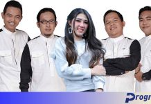 Wali Band dan Via Vallen