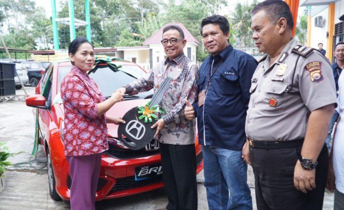 Undian Bank Bengkulu