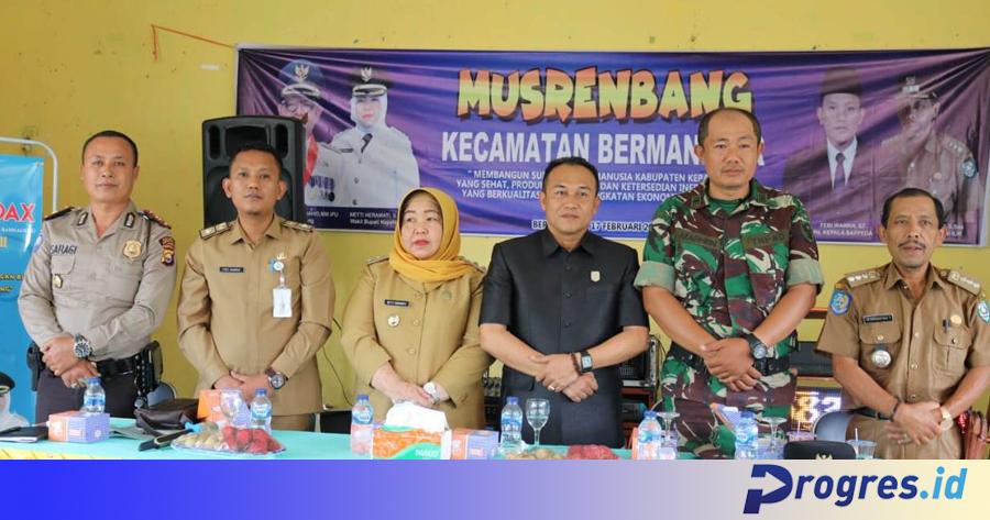 Foto bersama Musrenbang BI