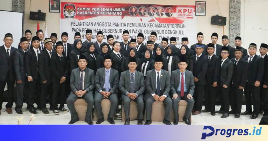 PPK Kabupaten Kepahiang