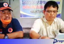 Taufik dan Tajri Fauzan