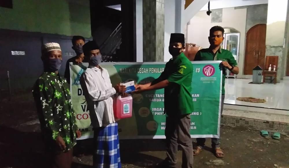 GP Ansor Kepahiang