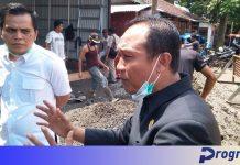 Ketua Dewan windra Purnawan