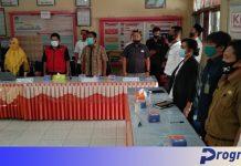 Pleno KPU Kepahiang