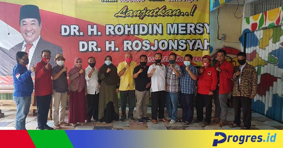 Tim Rohisin Rosjonsyah Kepahiang