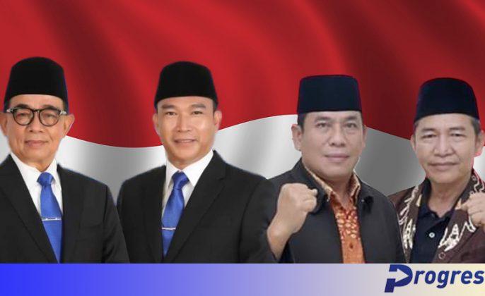 Hidayat Nata-Ujang Daus