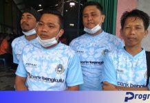 Launching Tim Futsal, AFK Kepahiang Juga Gagas Liga Futsal