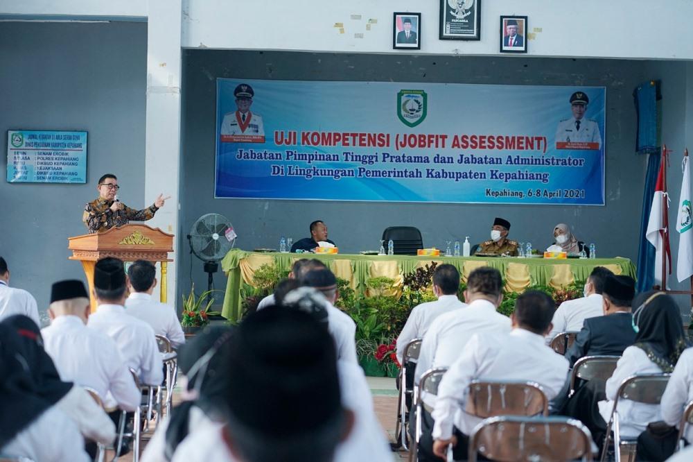 jobfit assesment