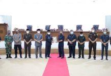 Imbas Pandemi Covid, DPRD Maklumi PAD Tak Capai Target