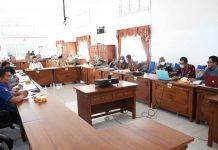 Minta Masukan Soal Raperda Kepemudaan, Organisasi Pemuda Apresiasi DPRD Kepahiang