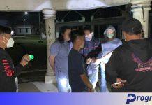 Mabuk-Mabukan di Taman Santoso, 11 Pemuda Diamankan Polisi