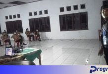 Persiapkan Calon Humas, Pramuka Gandeng PWI Kepahiang Beri Pelatihan Jurnalistik
