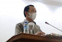 jubir anggota Dprd dapil Kepahiang I hendri