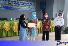 anggota DPR RI Dewi Coryati