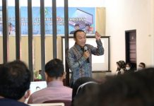 Ketua DPRD Windra Purnawan Ajak Pelaku Usaha Bersama Pulihkan Ekonomi