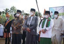 Puncak Hari Santri Nasional di Kepahiang, Gubernur Bengkulu: Santri Harus Sehat