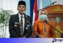 Bupati Hidayat: Pak Zamzami Bilang Mau Pensiun Dini dan Gabung NasDem