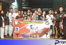 Kejuaraan Taekwondo Se-Sumatra, Kepahiang Bawa 2 Emas, 4 Perak dan 6 Perunggu